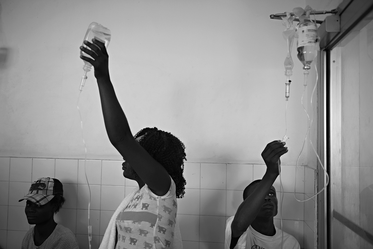 Cholera in Haiti-008