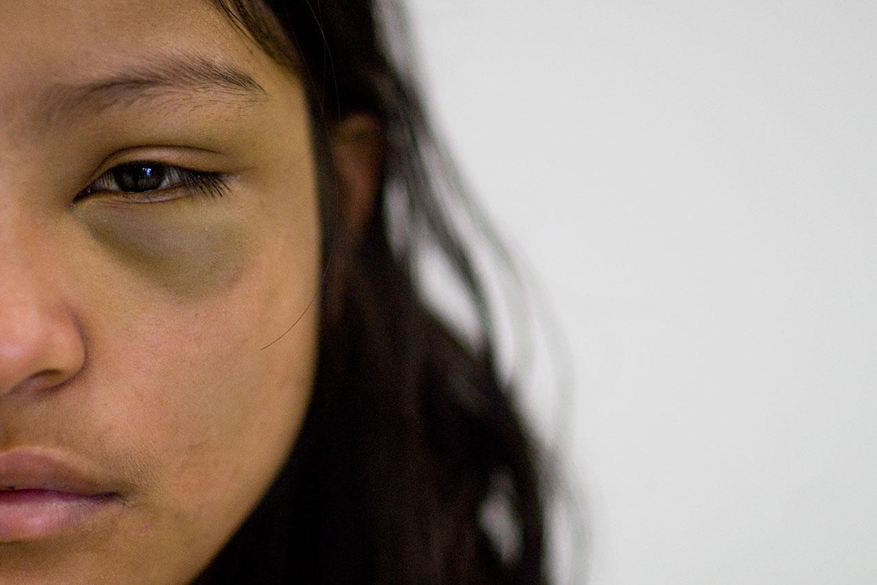 Femicide in Guatemala