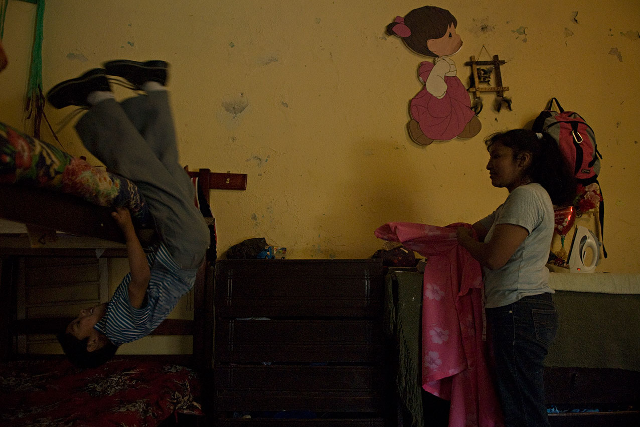 Femicide in Guatemala-007