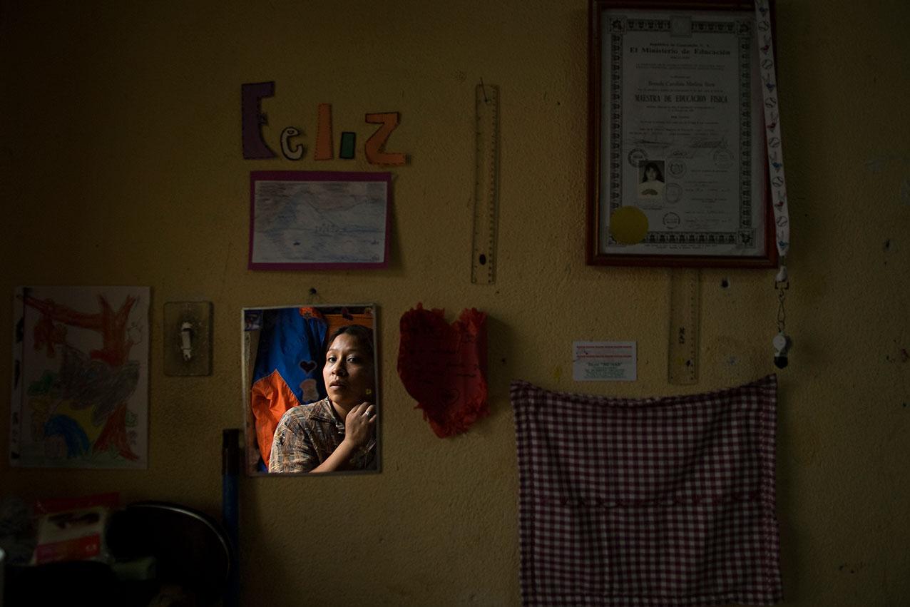 Femicide in Guatemala-009