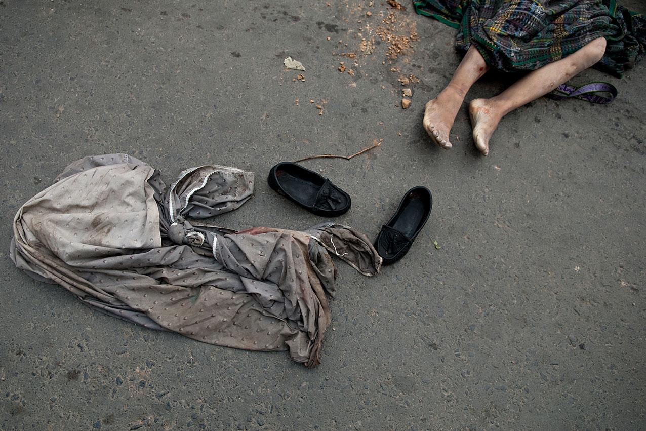 Femicide in Guatemala-013