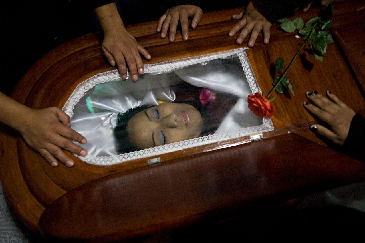 Femicide in Guatemala-015