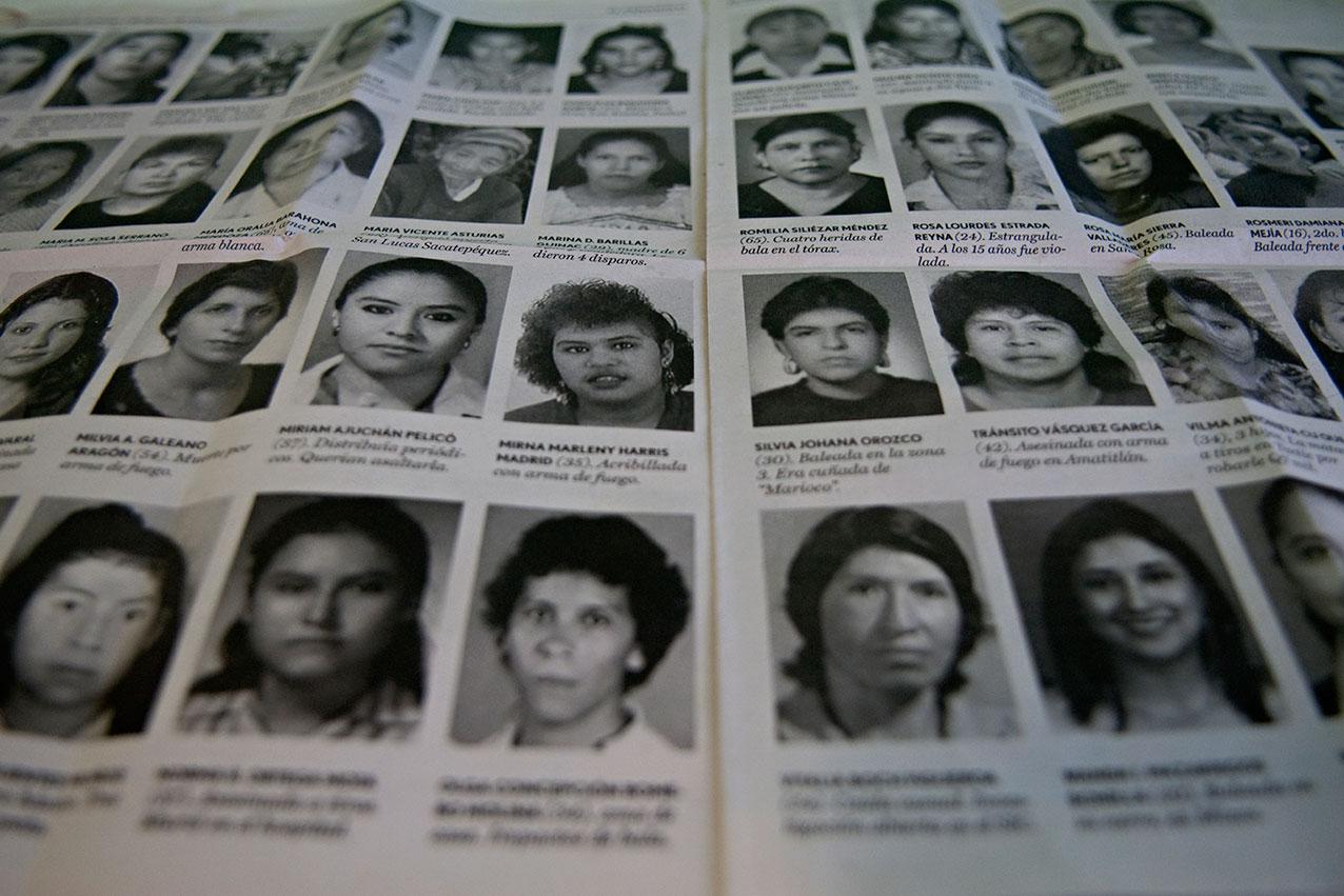 Femicide in Guatemala-020