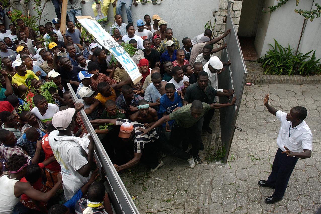 Haiti 2004-2006-2010-009