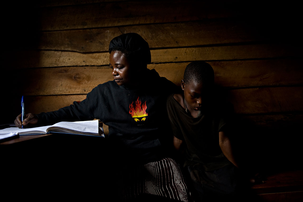 Sexual Violence in Eastern Congo-005