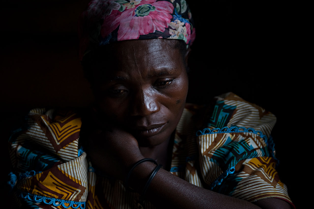 Sexual Violence in Eastern Congo-022
