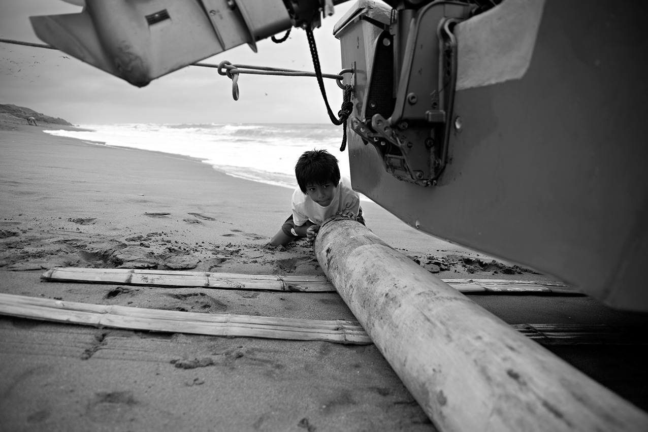 Child Labour in Ecuador-001